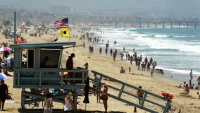LA County beaches will be closed on 4th of July weekend, officials announce