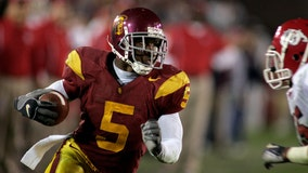 USC welcomes Reggie Bush back as 10-year ban expires
