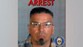 Attempted murder suspect arrested by Bell Gardens Police