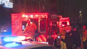 1 killed, 1 wounded in downtown Los Angeles shooting