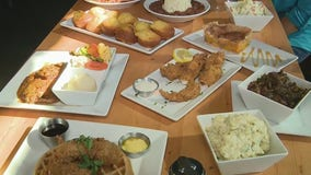 Bringing Back Business: SoCal soul food eatery reopens for limited dine-in service