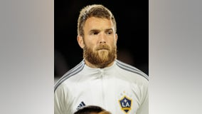 LA Galaxy's Aleksandar Katai to meet with team over wife's social media posts on protesters