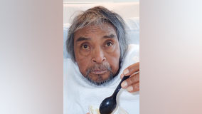 Los Angeles hospital seeks public's help identifying male patient hospitalized since May