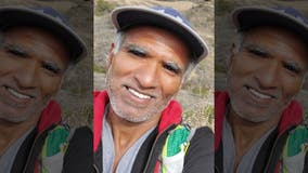 Hikers locate remains of missing 52-year-old Sreenivas 'Sree' Mokkapati on Mt. Baldy