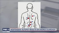 Independent autopsy results on Andres Guardado