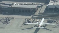 Coronavirus outbreak reported at LAFD Station 80 that serves LAX