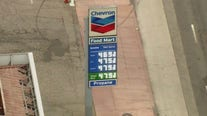 Gas tax increase takes effect in California July 1