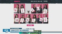 FOX 11 Job Finder: Jam City looking to hire creative types for gaming app
