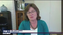 Dr. Lucy Jones discusses new earthquake study