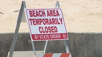 Newport Beaches to close for the 4th of July weekend