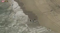 SoCal beaches reopen after July 4 weekend closures