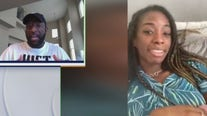 Rickey Smiley talks about daughter's shooting