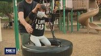 Coronavirus cases in children rise in LA County