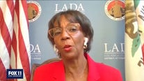 DA Lacey weighs in on Guardado shooting