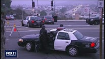LAPD Think Tank wants more black officers