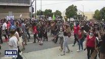 LA City Council votes to cut $150 million from LAPD budget