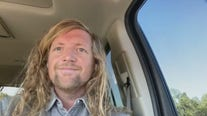 Sean Feucht brings worship outdoors after California bans singing, chanting in churches
