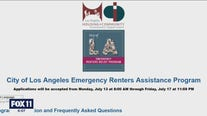 LA renters relief program running into problems