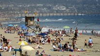 Newport Beach to closes beaches on 4th of July after 2 lifeguards test positive for coronavirus