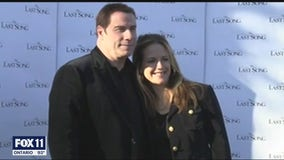 Actress Kelly Preston dies of breast cancer at age 57