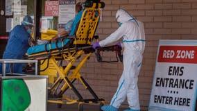 Arizona reports record highs for coronavirus cases, deaths