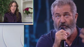Behind the Headlines: Mel Gibson's latest drama