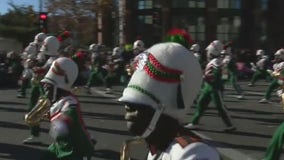 Rose Parade 2021 canceled due to COVID-19, first time canceled since WWII