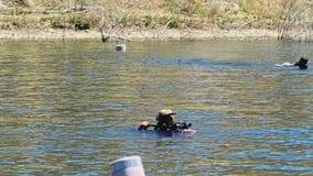 Body found in Lake Piru days after Naya Rivera goes missing