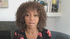Actress, mother Holly Robinson-Peete opens up about autism and police following death of George Floyd