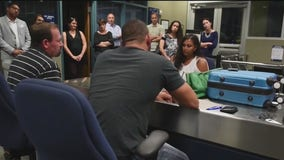 ICE Citizen Academy causing uproar in Chicago, has been going on in Los Angeles - for years