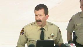 Ventura County officials confirm finding body of actress Naya Rivera