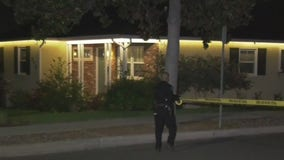 Authorities investigate deadly shooting at Burbank home