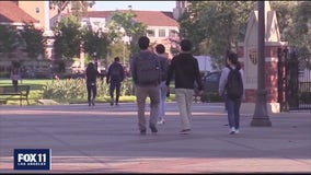 LAUSD parents concerned about plan for upcoming school year