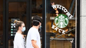 Starbucks to introduce curbside pickup at 1,000 locations, bring back Pumpkin Spice Latte