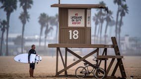 Newport Beach sees multiple COVID-19 cases among firefighters, lifeguards