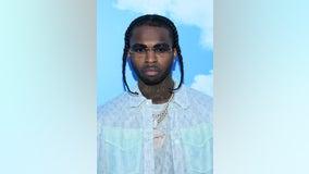 2 men, 2 juveniles charged in murder of rapper Pop Smoke