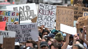 LA County approves plan to create antiracist policies, practices aimed at helping people of color