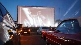 Catch a drive-in movie at the Rose Bowl now through July 26