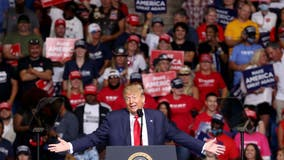 Health official: Trump rally 'likely' source of coronavirus surge