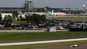 IndyCar donates $1 million to establish diversity program