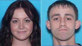 Oregon man driving stolen vehicle crashes into woman driving stolen car: police