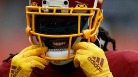 DC's NFL team to be called Washington Football Team until name is decided