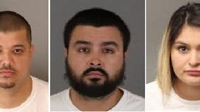 Three additional suspects arrested in murder of Coachella Valley couple