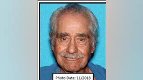 Man with possible Alzheimer's disease missing in Lancaster