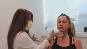 'Zoom Effect' increasing the demand for cosmetic procedures