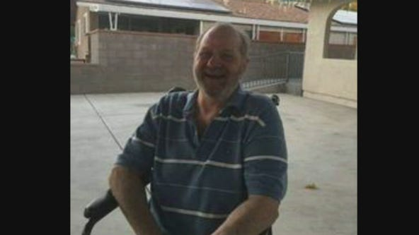 Father diagnosed with COVID-19 2 weeks before nursing home told daughter he had it, he died next day
