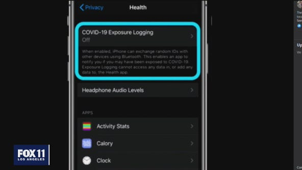 Privacy concerns raised after Apple adds COVID-19 contact tracing tool