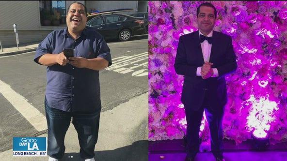 LA Times columnist Arash Markazi loses 130 pounds