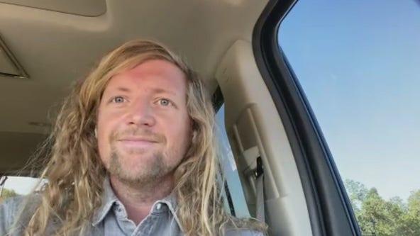Sean Feucht brings worship outdoors after California bans singing, chanting in churches