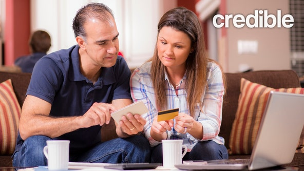 How to clear your credit card bill fast